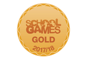 Gold Games Logo